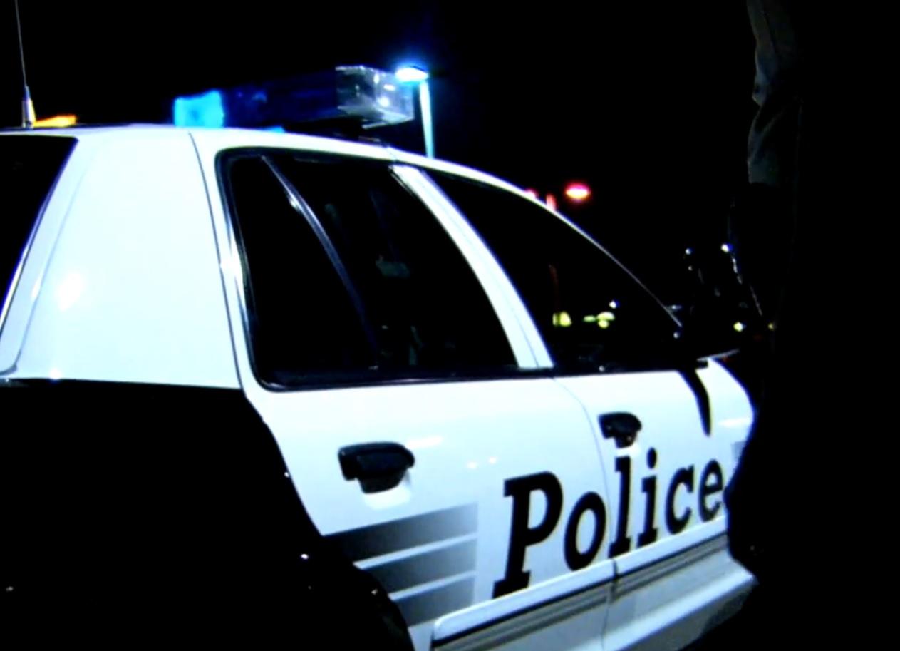 policija, SAD