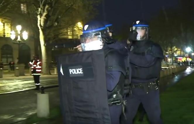 policija, francuska, euro2016, sigurnost