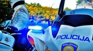 policija, motorist