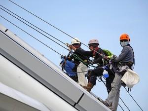 radnici, opasni poslovi, opasnost, rad