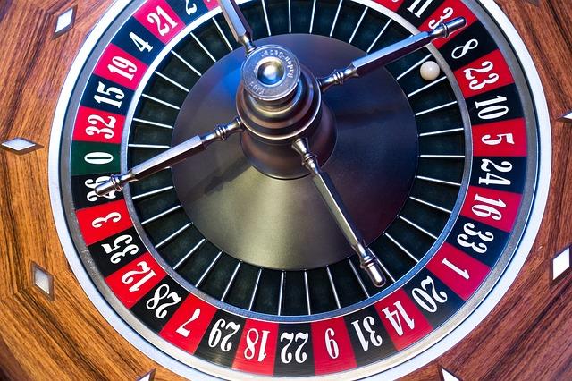 rulet, kockanje, kockar