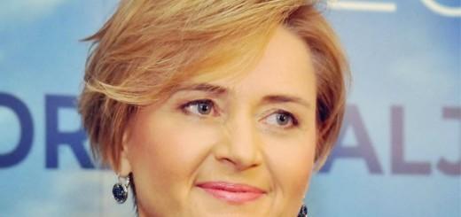Sandra Švaljek (Foto: Facebook)