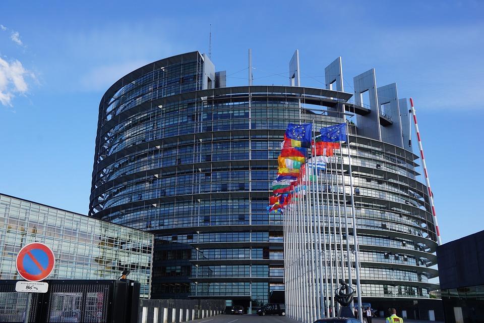 strasbourg, europski parlament