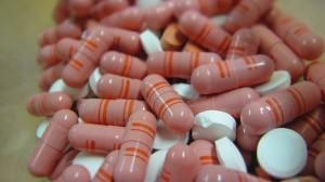tablete, pilule