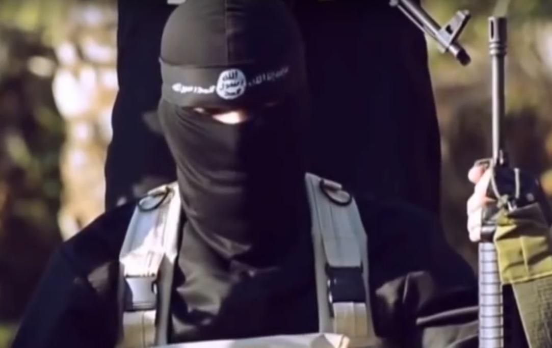 teroristi, isil