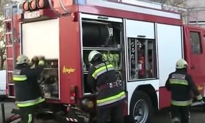 vatrogasci, hrvatska