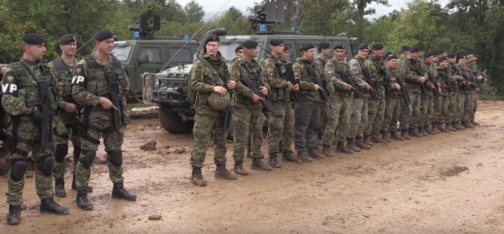 Vojska porno cijev