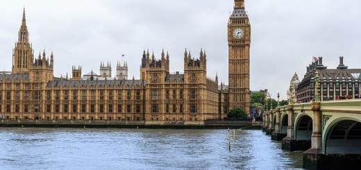westminster, parlament, london, big ben