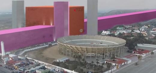 zid, sad, meksiko