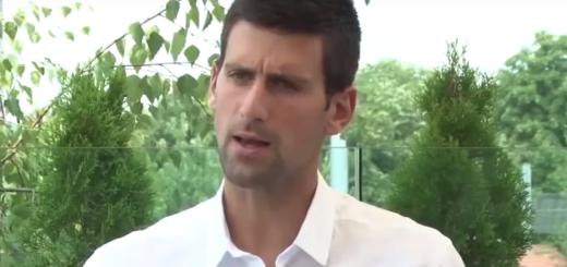 VIDEO: VELIKA BRUKA U SVJETSKOM TENISU – I Novaka Đokovića optužuju za namještanje