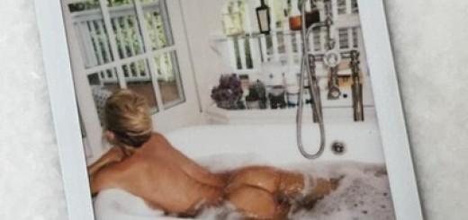 STRATEGIJA ZA POVRATAK LJUBAVI: Kate Hudson vratila svog pjevača pokazujući golu guzu 1