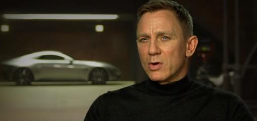 Daniel Craig,James Bond