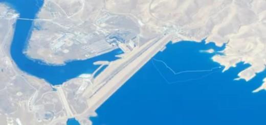 IRAKU PRIJETI OPASNOST VEĆA OD ISILA: Pukne li velika brana stradat će pola milijuna ljudi! 1