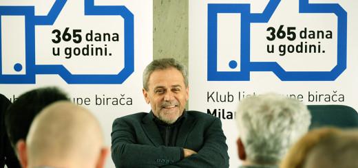 NOVE KAMERE U ZAGREBU: Bandić će tražiti izmjenu zakona protiv grafitera
