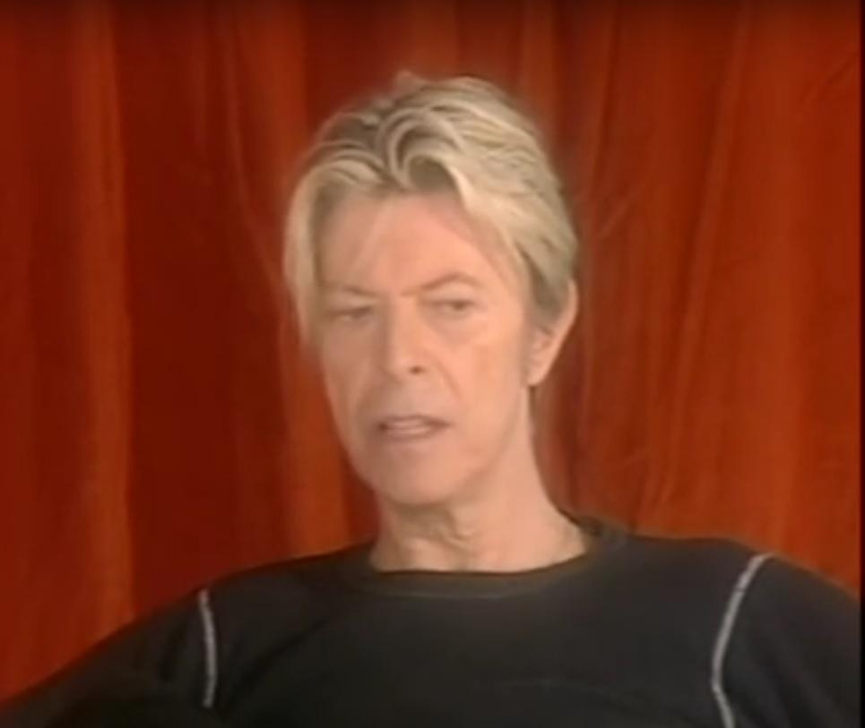 LEGENDA ŽIVI – Ludo se prodaju albumi Davida Bowiea – pred smrt snimio i nove