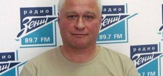 Vladimir Dolgopolov