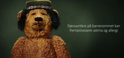 gaddafi, plišani medvjedić