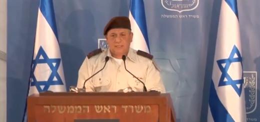 ISIS IMA NOVE METE:  Krvavi teror prijeti Izraelu i Jordanu – tvrdi šef izraelskih oružanih snaga