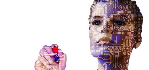 inteligencija, robot