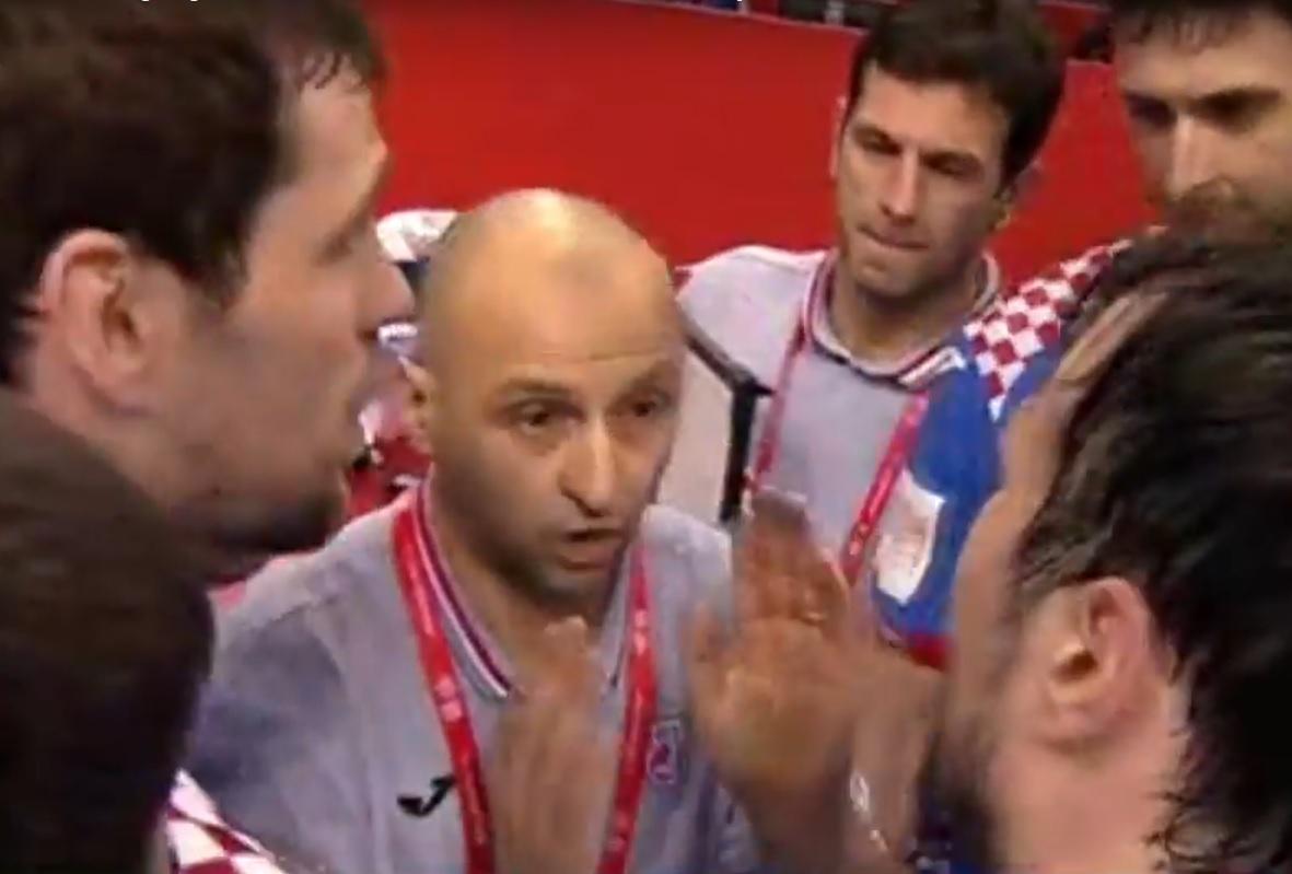 RUKOMETAŠI ZA TREĆE MJESTO: Španjolska u finalu – naši izgorjeli u želji