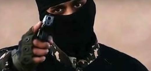 ISIL TUGUJE ZA JIHADI JOHNOM I OTKRIVA: Agenti MI5 su ga u stopu pratili, a on im je pobjegao 1