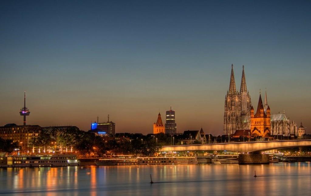 PLJAČKE I SEKSUALNI NAPADI: Tužitelji u Njemačkoj podnijeli više od 800 prijava