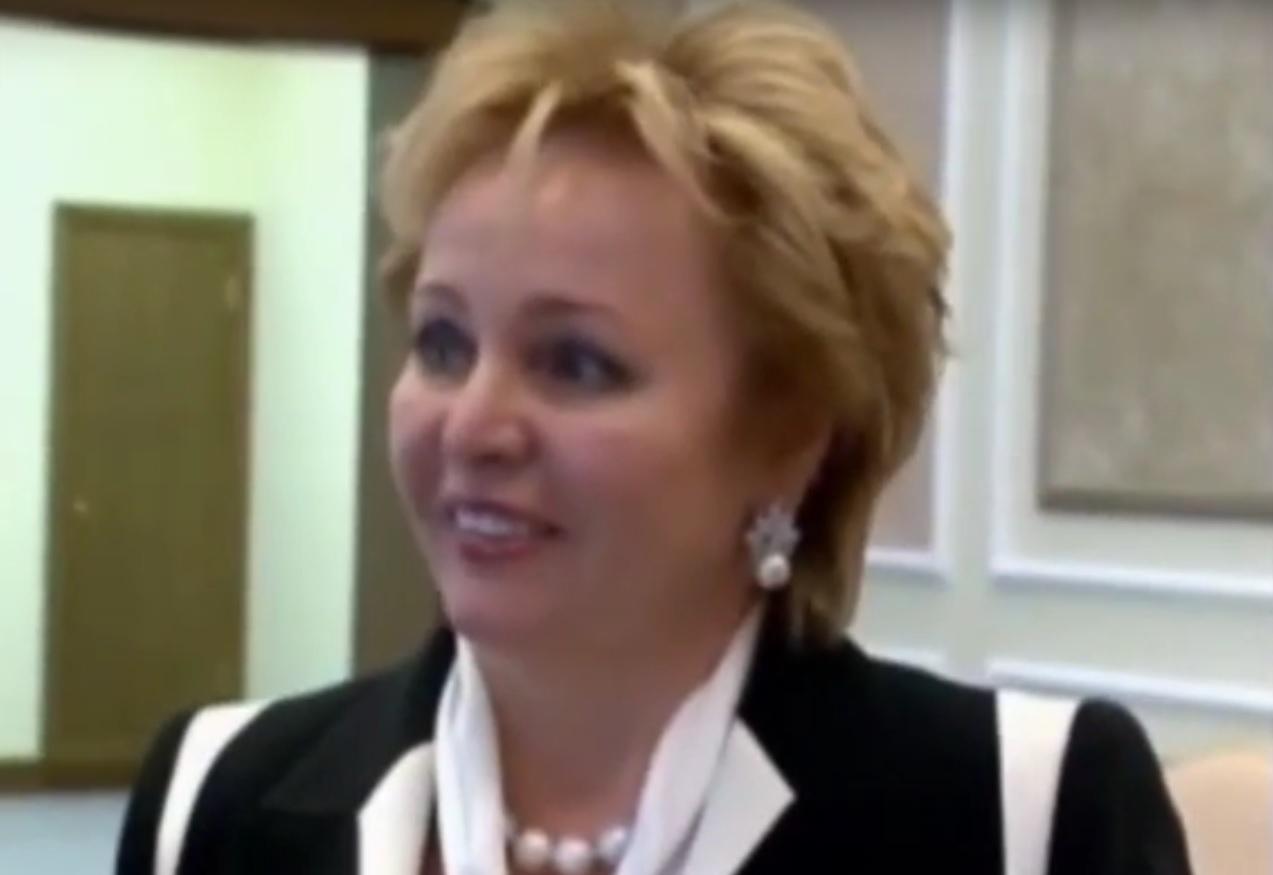 UDALA SE BIVŠA PUTINOVA ŽENA – Ljudmila našla 20 godina mlađeg 1