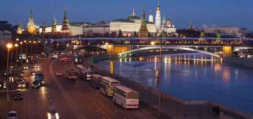 SVINJSKA GRIPA HARA RUSIJOM: Do sada umrlo 107 ljudi – mnogi u Moskvi hodaju s maskama