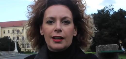 SRAMOTNI BARBARSKI ISPADI: Glumica Nina Violić – prijete mi progonom, smrću i silovanjem!