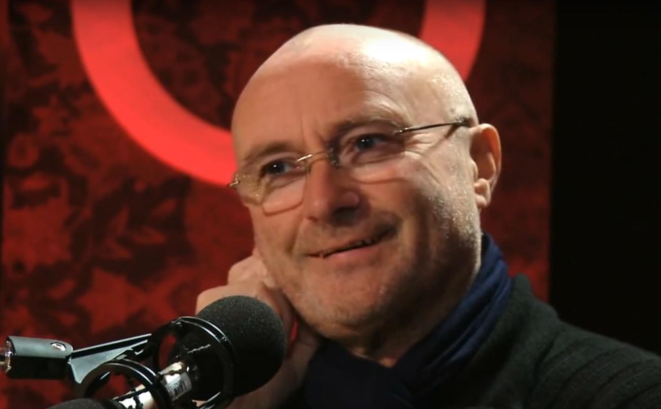 PHIL COLLINS SE VRAĆA: Nakon razvoda teškog 46 milijuna dolara povratak pjesmi