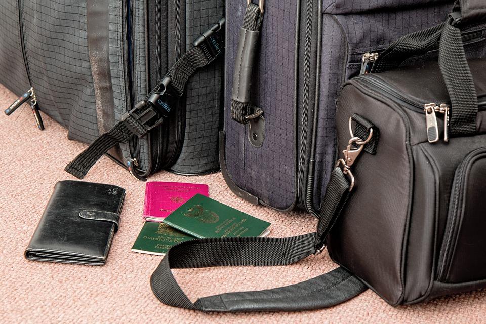 UPOZORENJE SVIJETU: ISIS ima prave tvornice za falsificiranje putovnica – s njima dolaze teroristi!