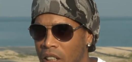 VIDEO: UMALO STRADAO – Na Ronaldinha skoro pao semafor 2