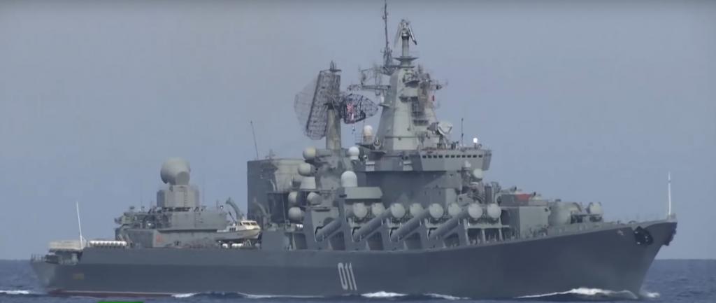 """VIDEO: BRZ I NEPOGREŠIV – Ovo je ruski lovac i """"ubojica"""" za sve podmornice 1"""