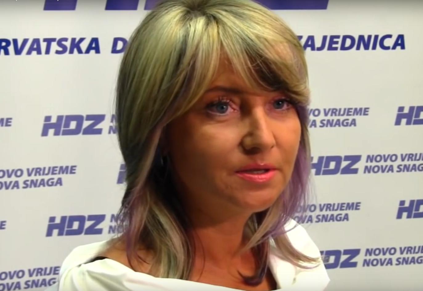 POČELO KADROVIRANJE IZ VLADE: Sunčana Glavak je glasnogovornica – Neven Zelić predstojnik 1