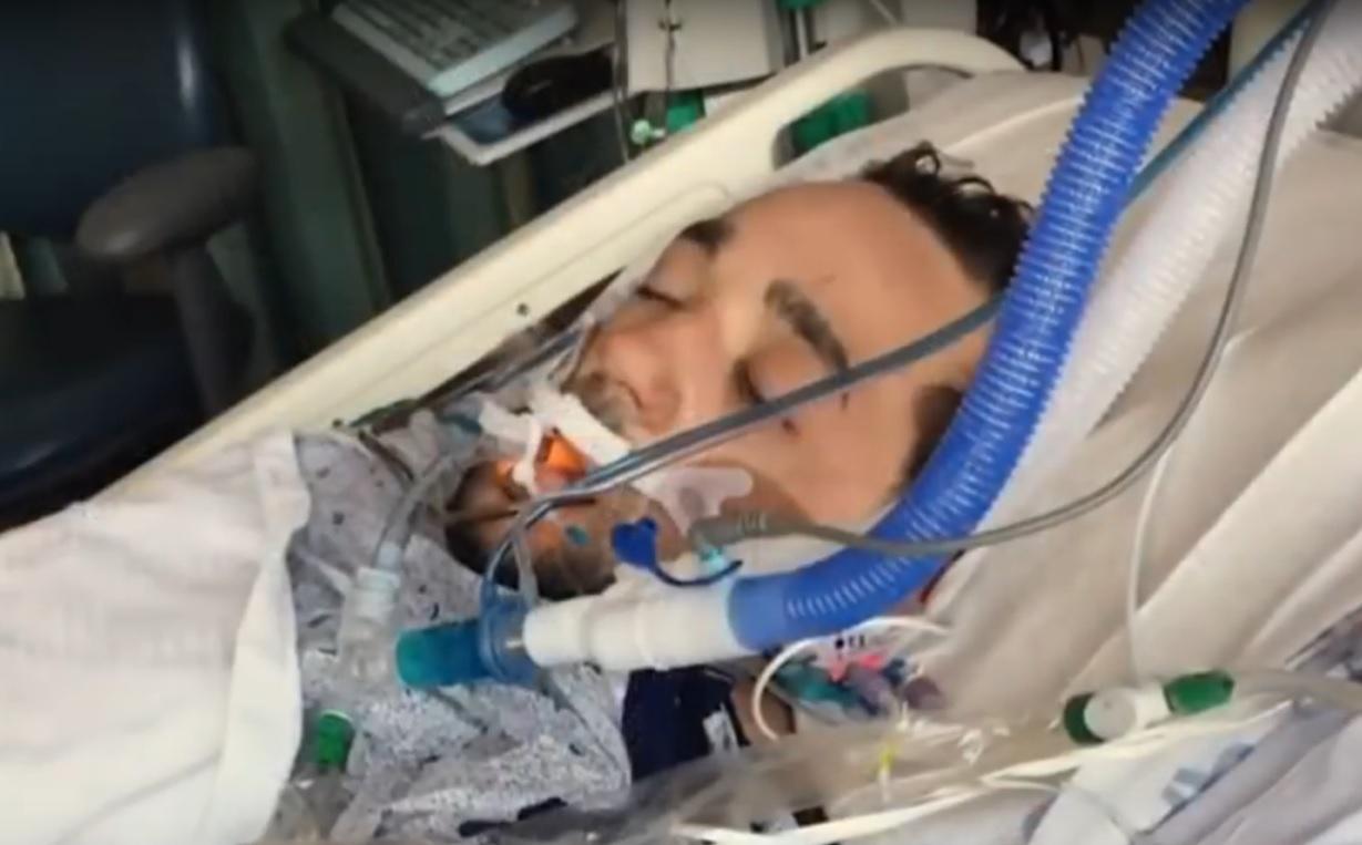 VIDEO: OŽIVIO SMRZNUTOG ČOVJEKA – Zagrijao mu krv i vratio natrag u tijelo