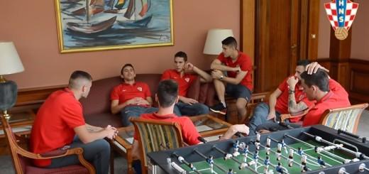 BUDITE KREATIVNI: Osmislite slogan za 'Vatrene' nogometaše