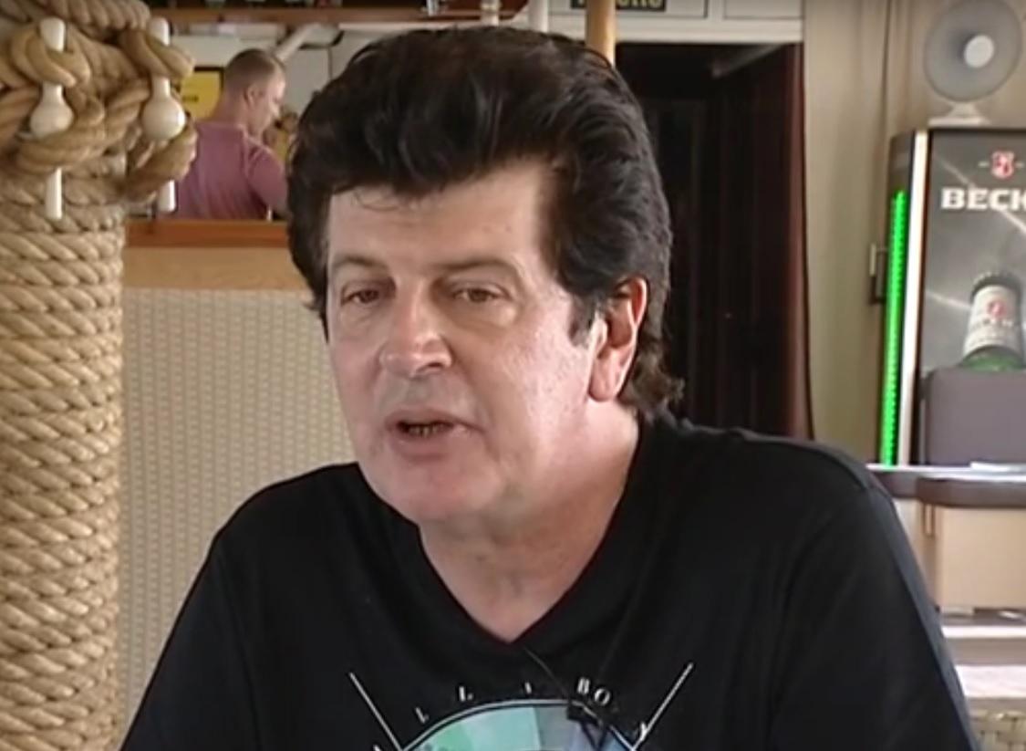 VIDEO: PROSLAVIO 56. ROĐENDAN - Ovo je pjesma nastala uz pola litre votke - kaže Bajaga
