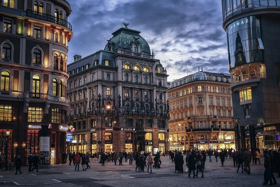 NA TRAGU: Koliko je Beč prijestolnica džihadista u Europi 2