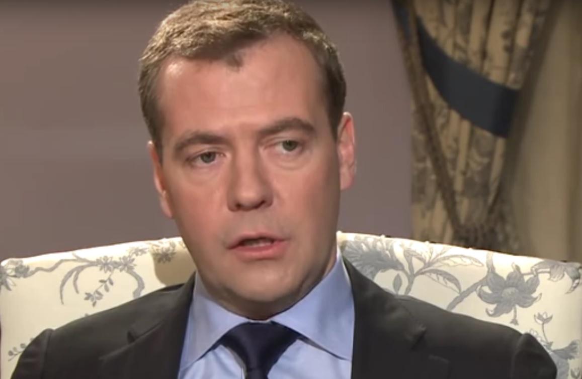 """BOJAZAN: Zašto Dmitrij Medvedev, ruski premijer, govori o """"novom svjetskom ratu"""" 1"""
