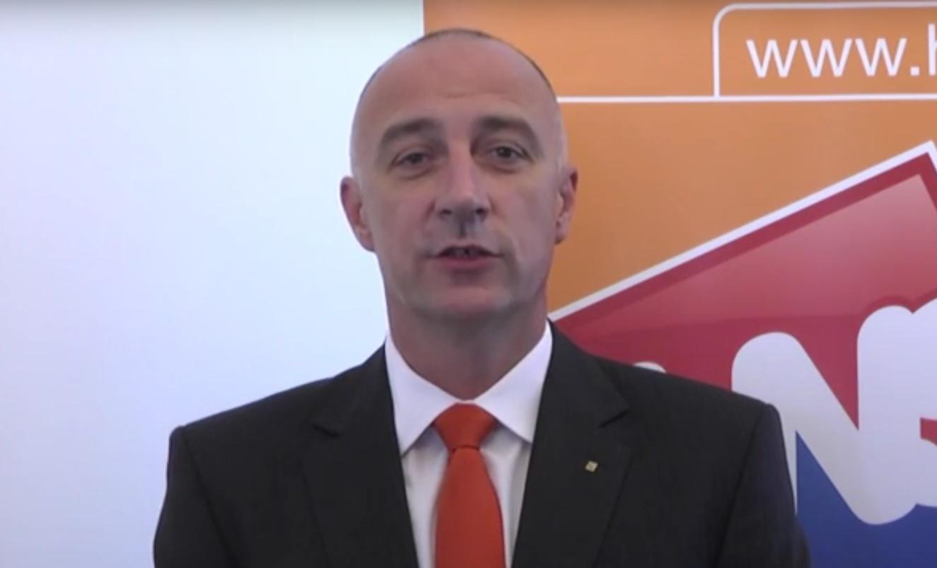 AFERA KAPA: Kad čujemo premijera, znat ćemo što dalje - kaže Ivan Vrdoljak