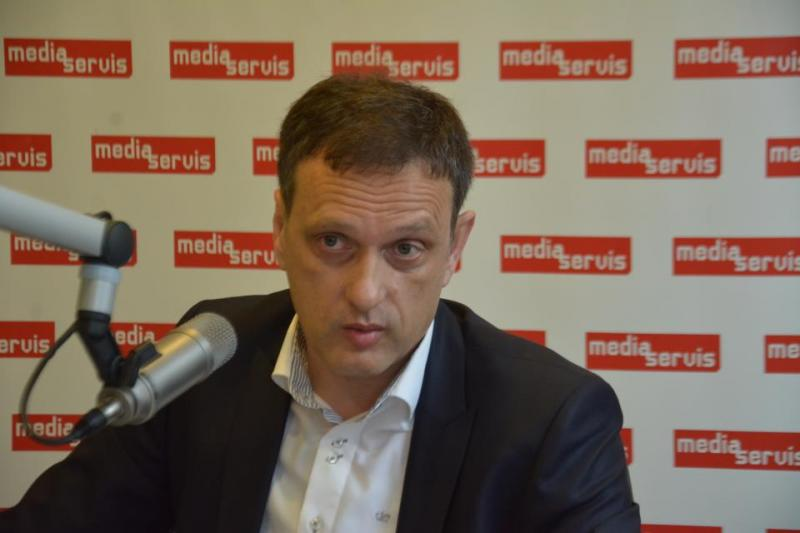 MINISTAR O MINISTRU: Meni je moj kolega Hasanbegović jako simpatičan