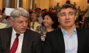 OČI U OČI SA ŽENAMA: Dajte pola glasova meni, a pola kolegi Milanoviću - poručio Komadina