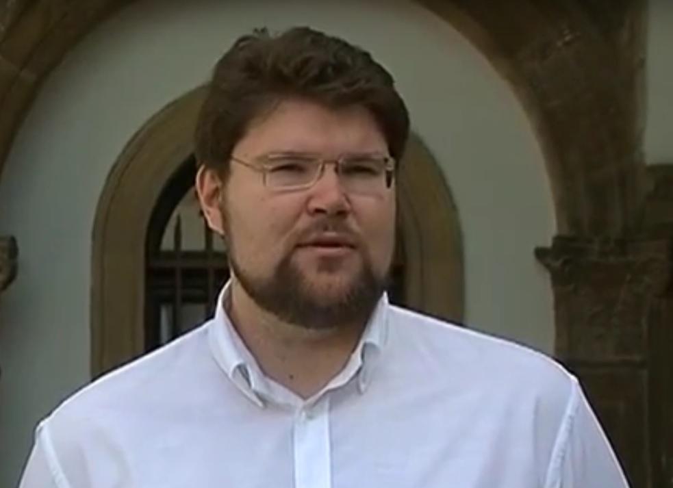 GRBIN O LUSTRACIJI: SDP će učiniti sve da spriječi blamažu Hrvatske