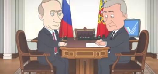 """VIDEO: HIT CRTIĆ - Pogledajte kako Putin """"posprema"""" svoje neprijatelje"""