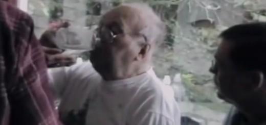 VIDEO: NIJE ZA SLABE ŽIVCE - Ovo su trenuci eutanazije - put u smrt pred obitelji
