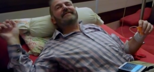 VIDEO: UZNEMIRUJUĆE - Pogledajte kako izgleda kraj jednog ljudskog života