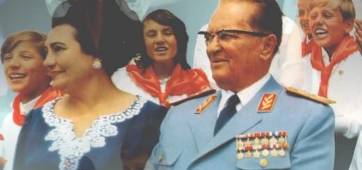 Tito, Jovanka, pioniri