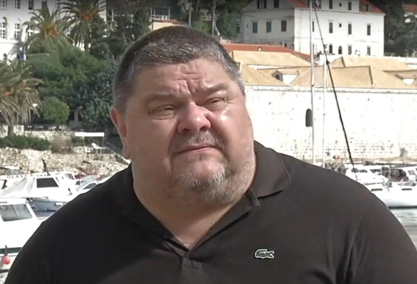 ULJNE MRLJE NA JADRANU: Kaljuža s brodova čisti se noću po naredbi vlasnika brodova - kaže Piršić