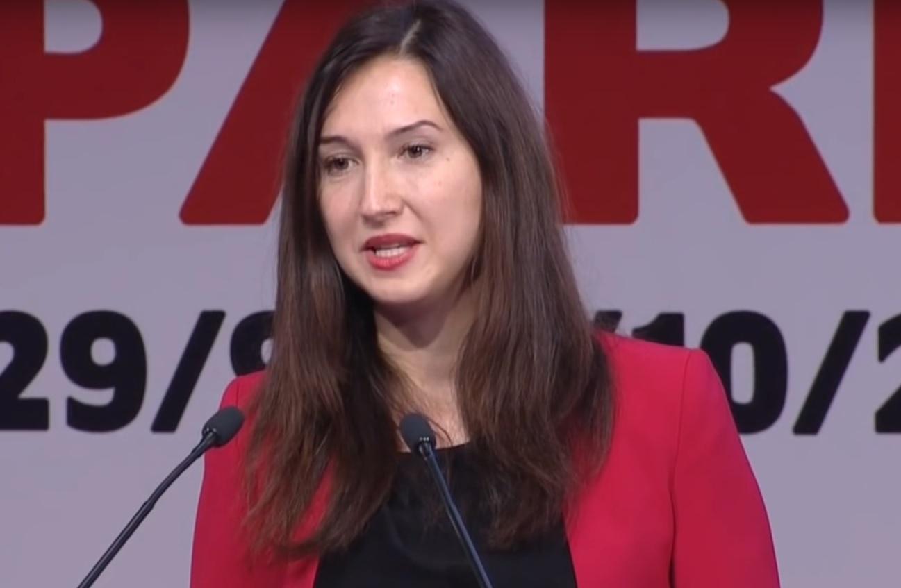 NAJMLAĐA MINISTRICA U POVIJESTI ŠVEDSKE: Aida Hadžialić izbjegla je iz Foče kad joj je bilo pet godina 1