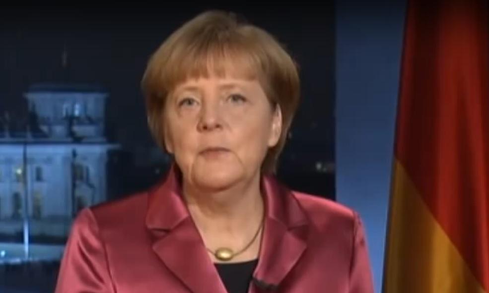UN POHVALILI KANCELARKU: Angela Merkel je heroj - neki su europski lideri pali na testu pristojnosti 1